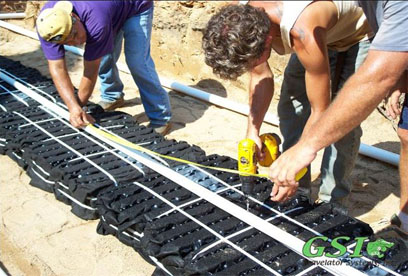 Contact Gsi For Septic System Repair Installation And