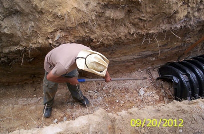 Northeast Georgia Septic System Maintenance Install Repair