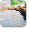 complete aggregate bed